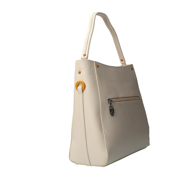 Beverly Hills Polo Club Bags Women Shoulder Strap White BH2002