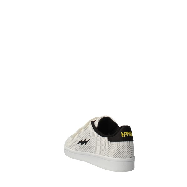 PRIMIGI Shoes Boys low White 14531