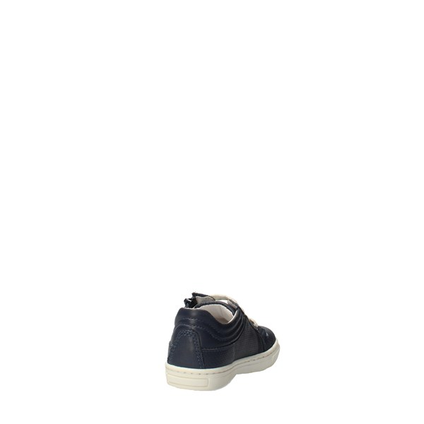 melania Shoes Boys low Blue ME1086