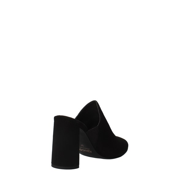 IGI&CO Shoes Women With heel Black 51878