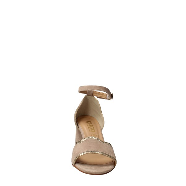 IGI&CO Shoes Women With heel Beige 5192411