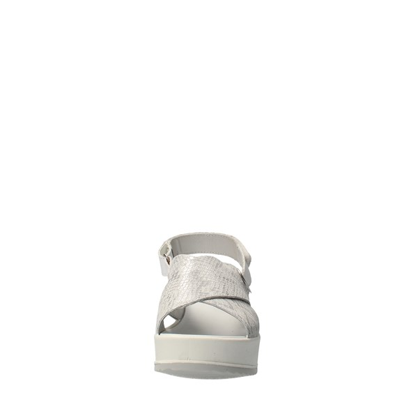 IGI&CO Shoes Women With wedge White 5178444