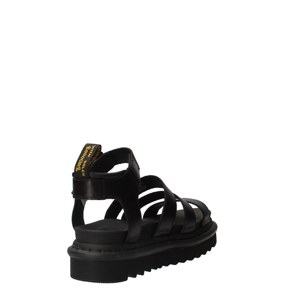 Dr. Martens Shoes Women Netherlands Black 24191001