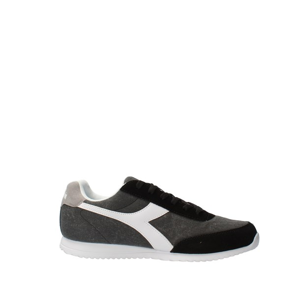 DIADORA Shoes Men low Black 101.171578