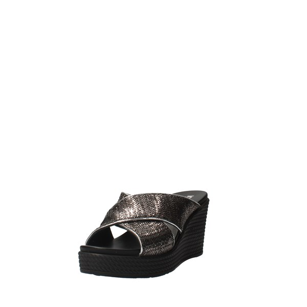 IGI&CO Shoes Women With wedge Black 5180733