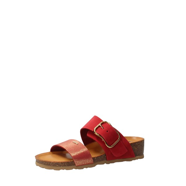 IGI&CO Shoes Women Netherlands Red 51982