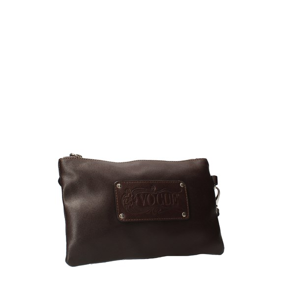 VOGUE Bags Women By hand Brown VOGUE2