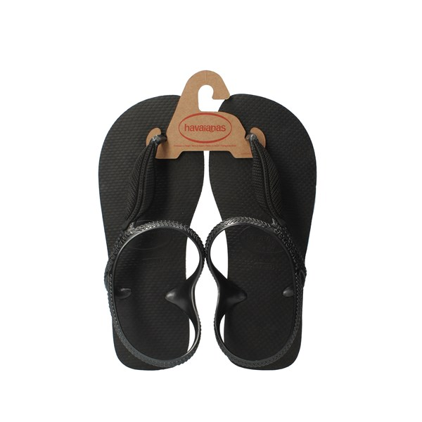 HAVAIANAS Shoes Women Netherlands Black 4144382