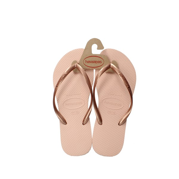 HAVAIANAS Shoes Women Netherlands Rose 4000030
