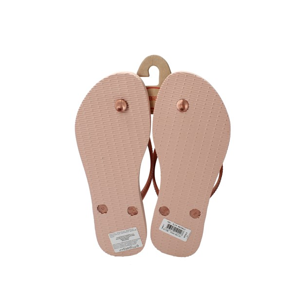 HAVAIANAS Shoes Women Netherlands Rose 4103352