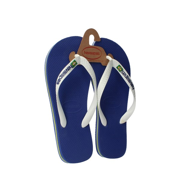 HAVAIANAS Shoes Unisex Netherlands Light blue 4110850