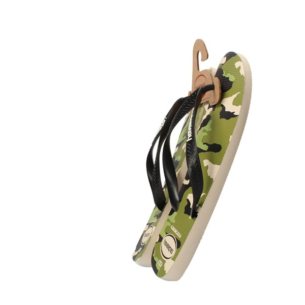 HAVAIANAS Shoes Unisex Netherlands Green 4141398