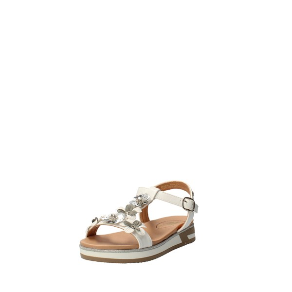 MISS SIXTY Shoes Girls Netherlands White S20-SMS781