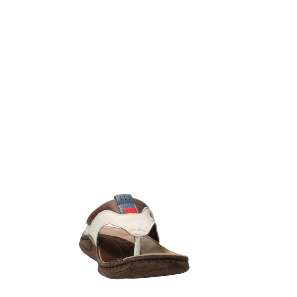 ZEN Shoes Men Netherlands Brown 078232