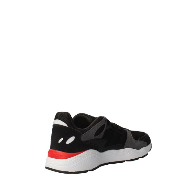 ADIDAS Shoes Men low Black EF1053