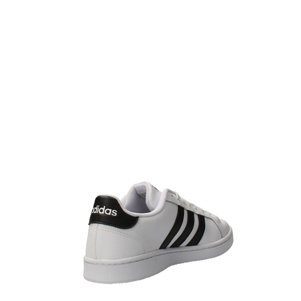 ADIDAS Shoes Men low White F36393