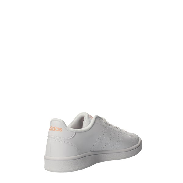 ADIDAS Shoes Women low White EE7510