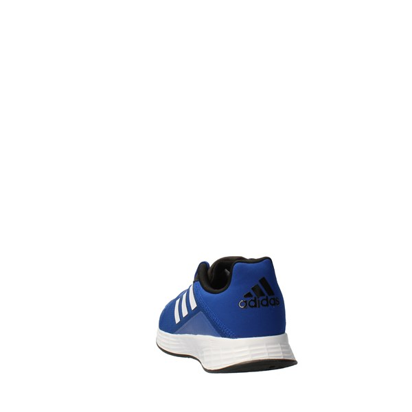 ADIDAS Shoes Men low Blue FW8678