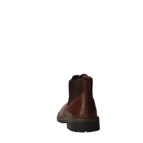 IGI&CO Shoes Men boots Brown 6108711