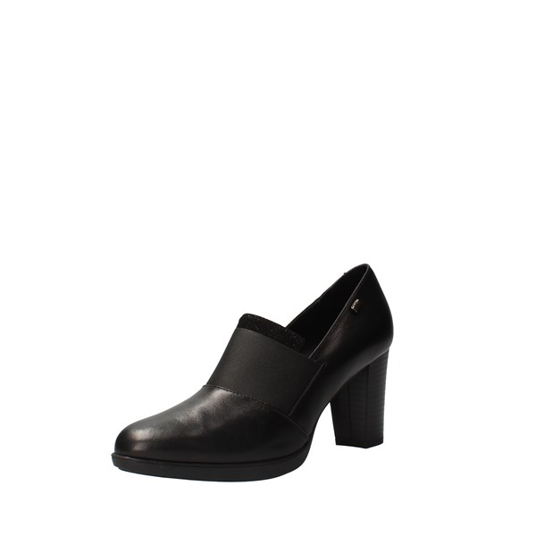 VALLEVERDE Shoes Women Heels Black V15014