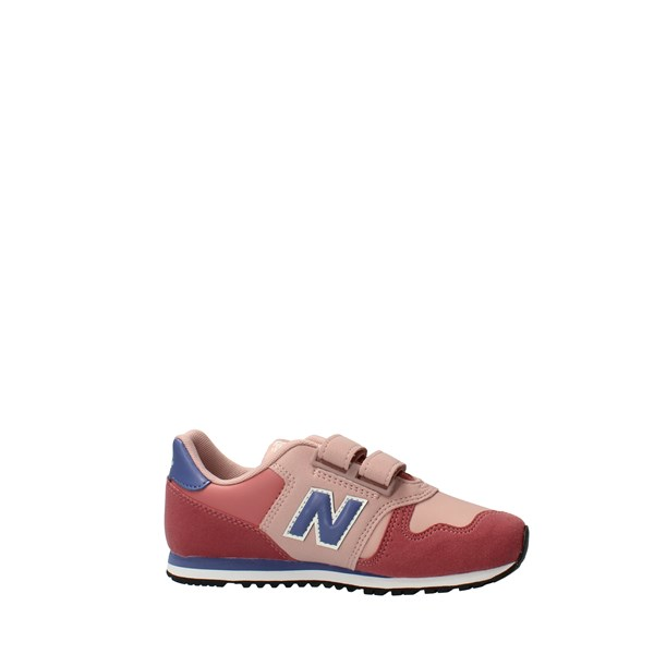 NEW BALANCE Shoes Unisex Junior low Rose Y373