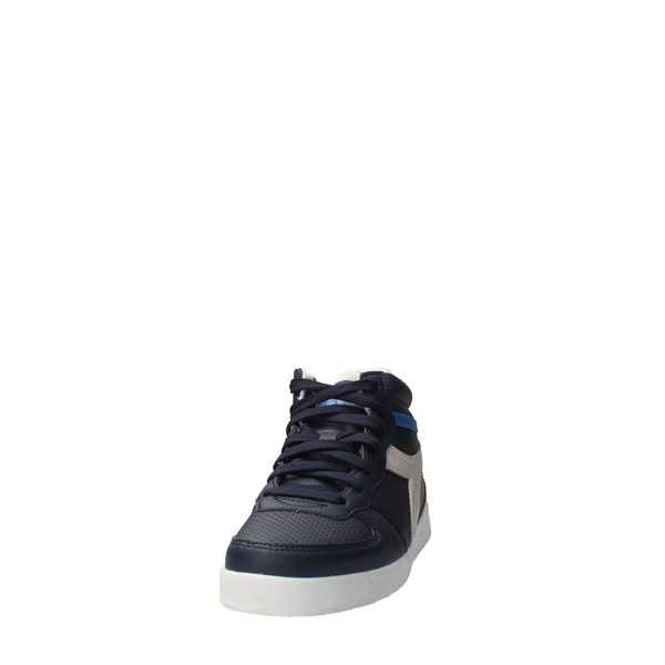 DIADORA Shoes Unisex Junior low Blue 101.173759