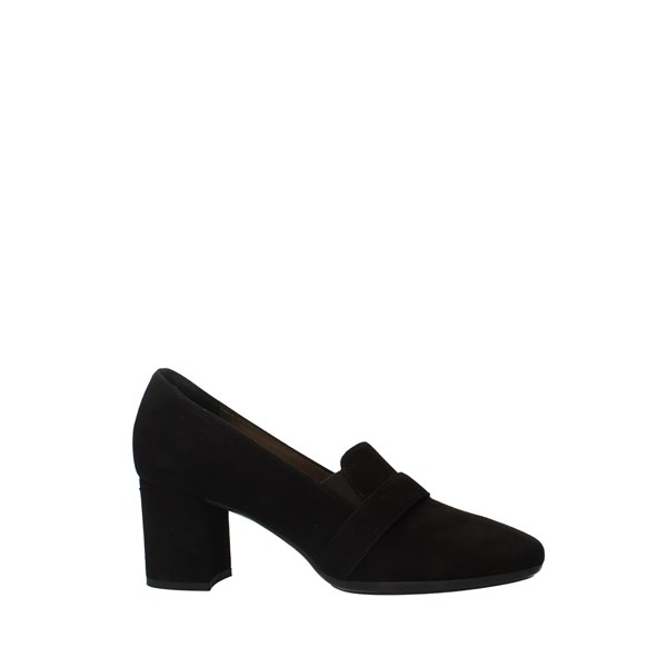 ENVAL Shoes Women Heels Black 4297111