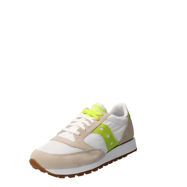 Saucony Shoes Men low Grey S70368_140