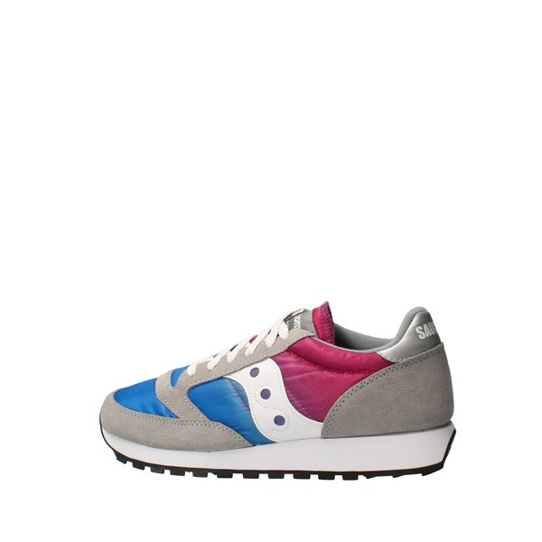 Saucony Shoes Men low multicolored S70485_2