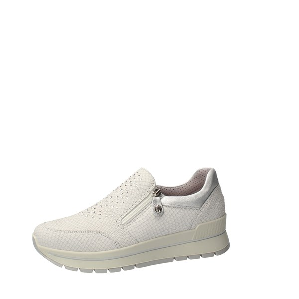 ENVAL Shoes Women Without laces White 7276000