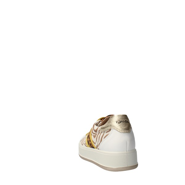 IGI&CO Shoes Women low White 7156300