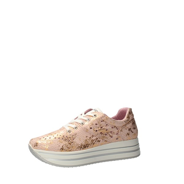 IGI&CO Shoes Women high Rose 7152433
