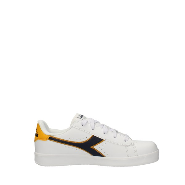 DIADORA Shoes Women low White 101.173323.01