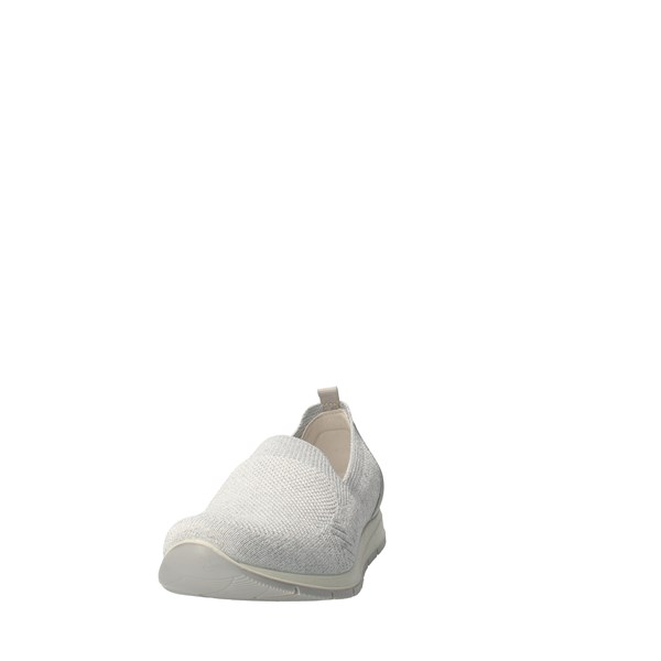 ENVAL Shoes Women Without laces White 72733