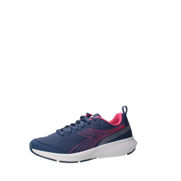 DIADORA Shoes Women low Blue 101.176874