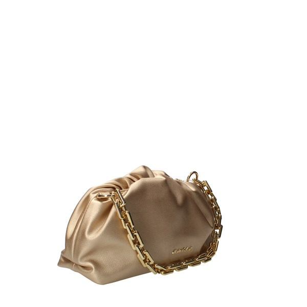 MARINA GALANTI Bags Women By hand Gold MB0233PH2