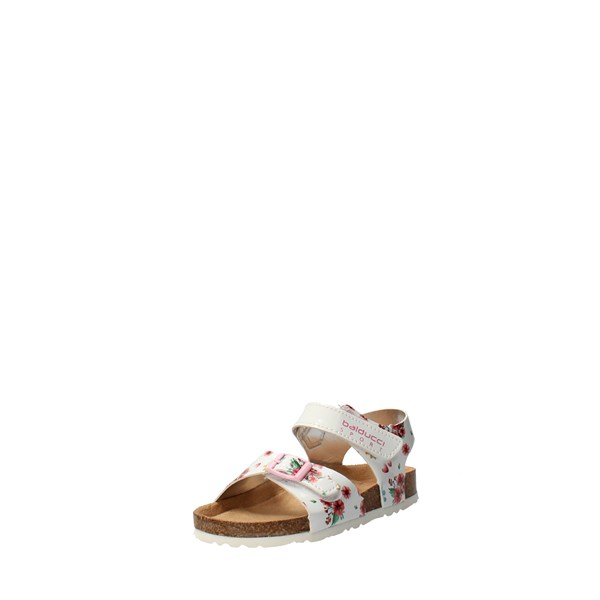 BALDUCCI Shoes Girls Netherlands White BS2385