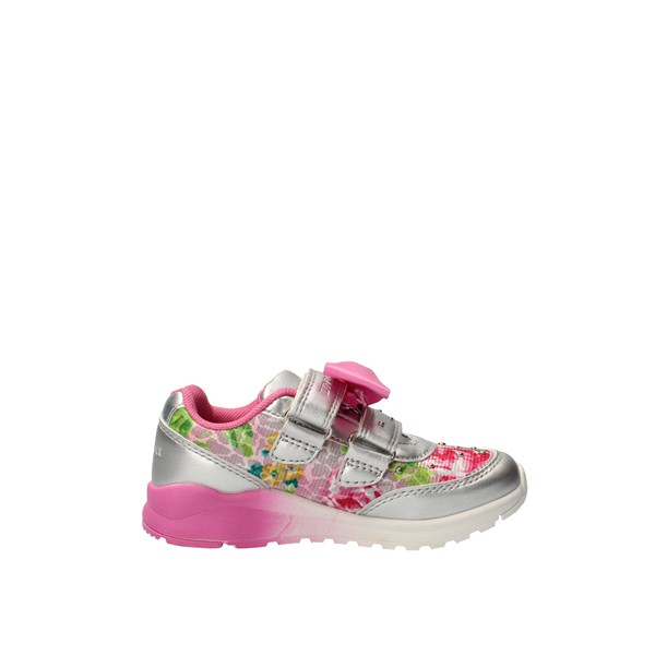 LUMBERJACK Shoes Girls low Grey SG47905-003