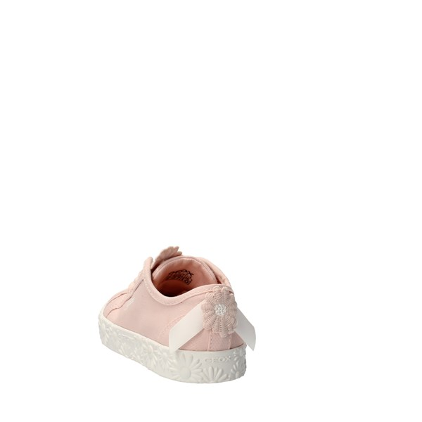 GEOX Shoes Girls low Rose J9204K