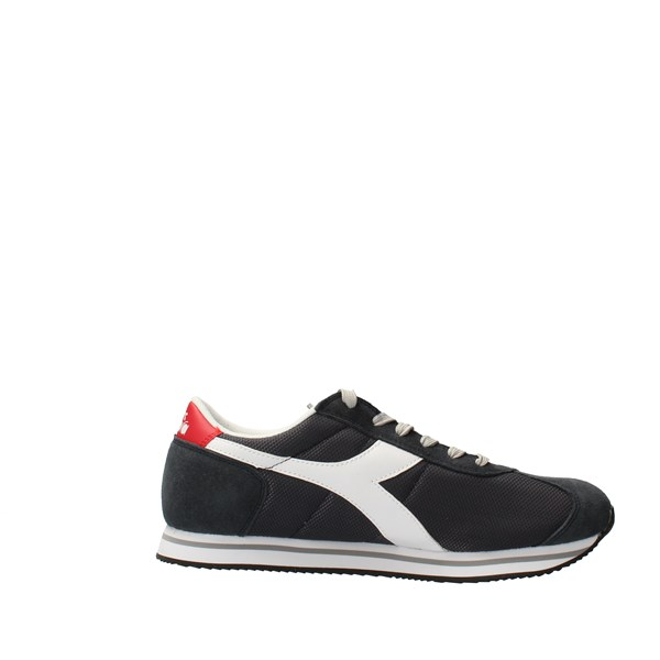 DIADORA Shoes Men SNEAKERS Blue 101_175065