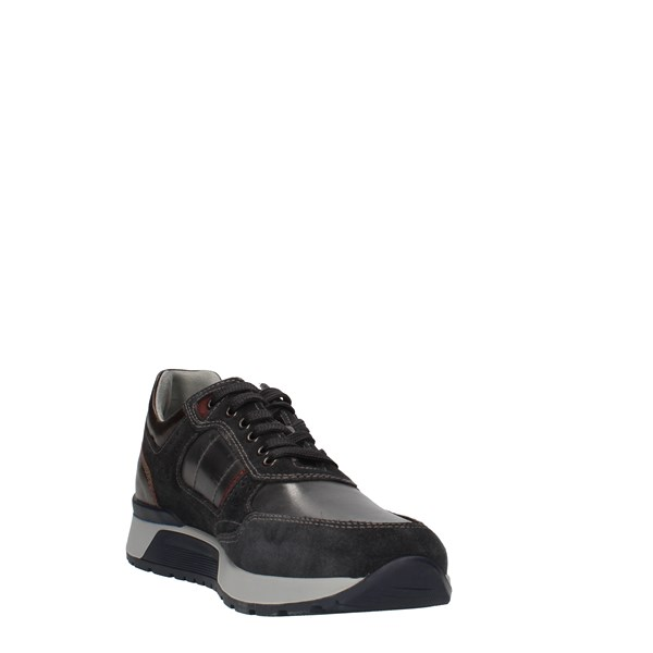 Nero Giardini Shoes Men SNEAKERS Blue A901180U