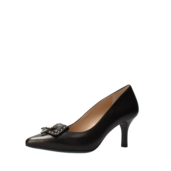 Nero Giardini Shoes Women Decolletè Black A909423DE