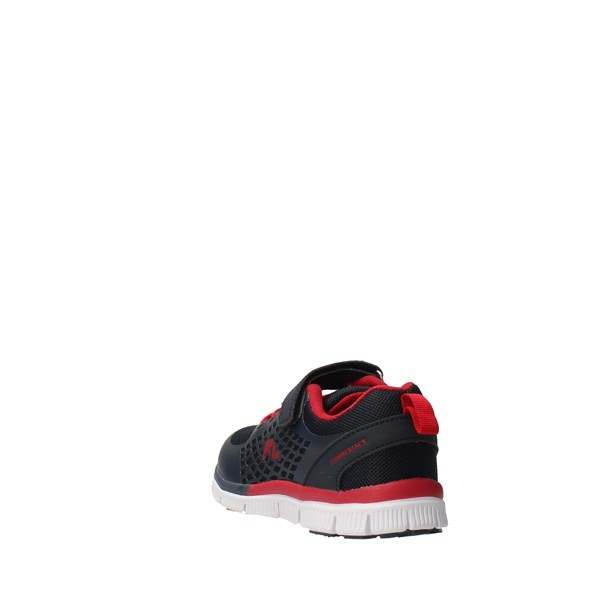 LUMBERJACK Shoes Boys low Blue SB65411011