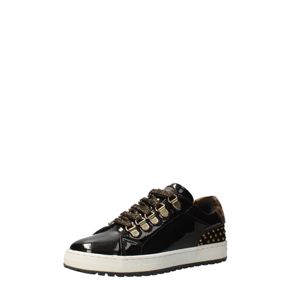 BALDUCCI Shoes Girls SNEAKERS Black BS900