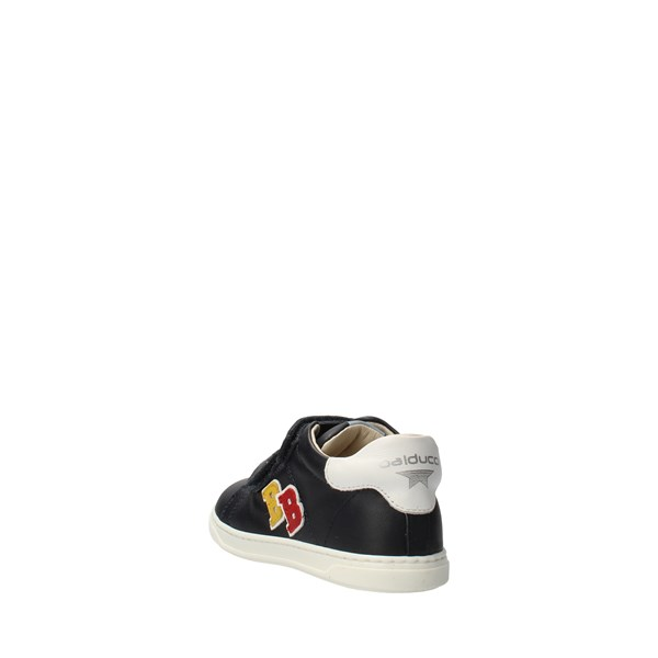 BALDUCCI Shoes Boys SNEAKERS Blue MSP03150