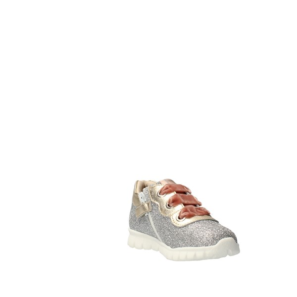 BALDUCCI Shoes Girls SNEAKERS Silver CSP01602