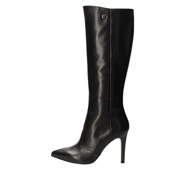Nero Giardini Shoes Women BOOTS Black A909366DE