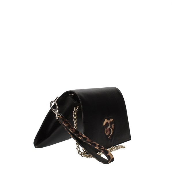 Nero Giardini Bags Women Clutch Black 946014