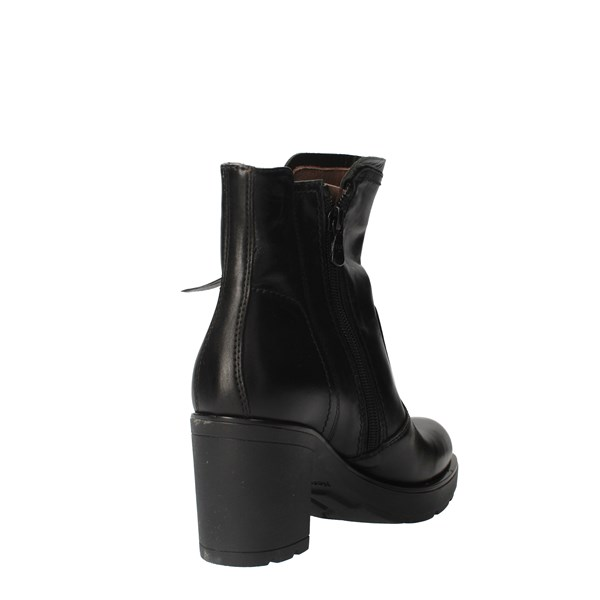 Nero Giardini Shoes Women boots Black A616523D