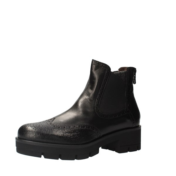 Nero Giardini Shoes Women boots Black A806542D